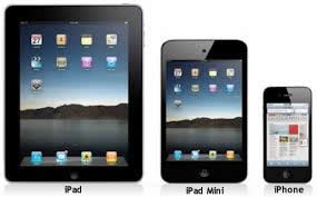iPad Mini Phone